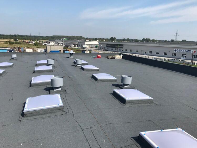 producent świetlików dachowych